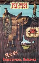 Pennsylvania Railroad The West (Saddle)
