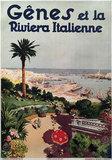 Genes et la Riviera Italienne (Genoa)