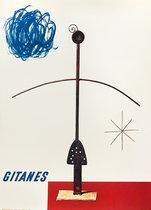 Gitanes (Abstract Sculpture)