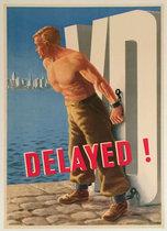 VD Delayed!