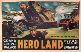 Hero Land (Grand Central Palace, Heroland)