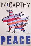 Peace McCarthy