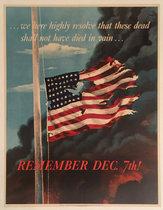 Remember Dec 7th (Pearl Harbor)