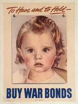 Buy War Bonds (To Have and To Hold)