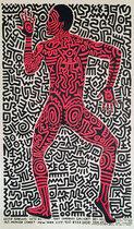 Tony Shafrazi Gallery- Into '84