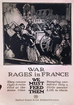 War Rages in France
