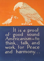 AMERICANISM (Think America)