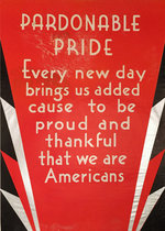 Pardonable Pride (Think American)