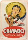 Chumbo Beba Siempre
