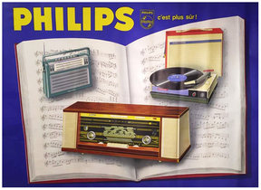 Philips (Music Book)