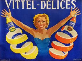 Vittel Delices