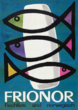 Frionor (Three Fish)