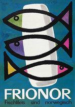 Frionor (Three Fish)