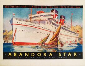 Arandora Star