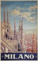 Milano - Duomo Cathedral