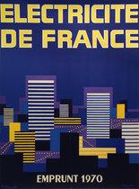 Electricite De France