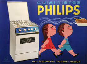 Philips Cuisinieres Kids