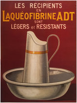 Laqueofibrine Basin