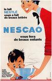 Nescao Nestle