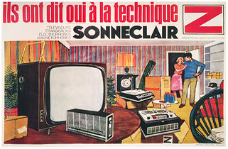 Sonneclair