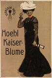 Hoehl Kaiser Blume Champagne