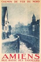 Chemin de Fer du Nord Amiens