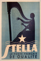 Stella Harp