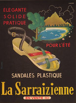 La Sarraizienne