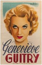 Genevieve Guitry