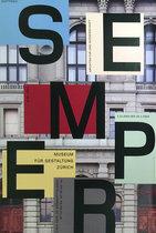 Museum Fur Gestaltung Zurich Semper