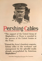 Pershing Cables