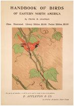 Handbook of Birds