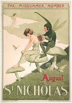 St. Nicholas August