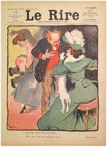 Le Rire Décembre 1903