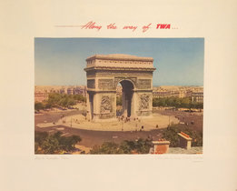 TWA Arc de Triomphe