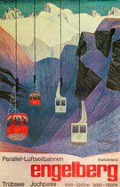 Engelberg (Cable Cars)