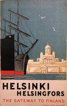 Helsinki Helsingfors