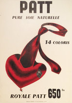 Patt (Neck Tie)