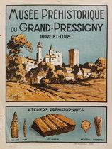 Musee Prehistorique du Grand Pressigny