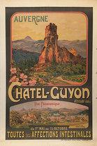Chatel-Guyon Auvergne