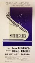 Grand Hotel La Nuit Des Ailes