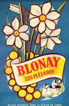 Blonay Les Pleiades