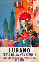 Lugano Festa Della Vendemmia