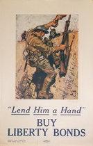 Lend Him a Hand