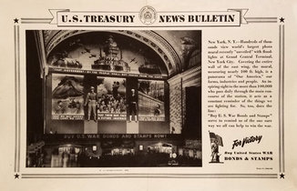 U.S.Treasury News Bulletin
