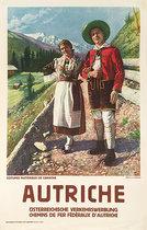 Autriche (Couple)