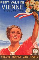 Festivals De Vienne 1937