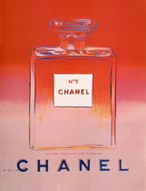 Chanel- Pink & Red