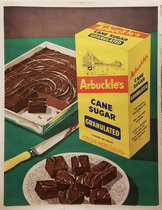 Arbuckle's Cane Sugar