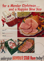 Armour Star Ham for a Merrier Christmas